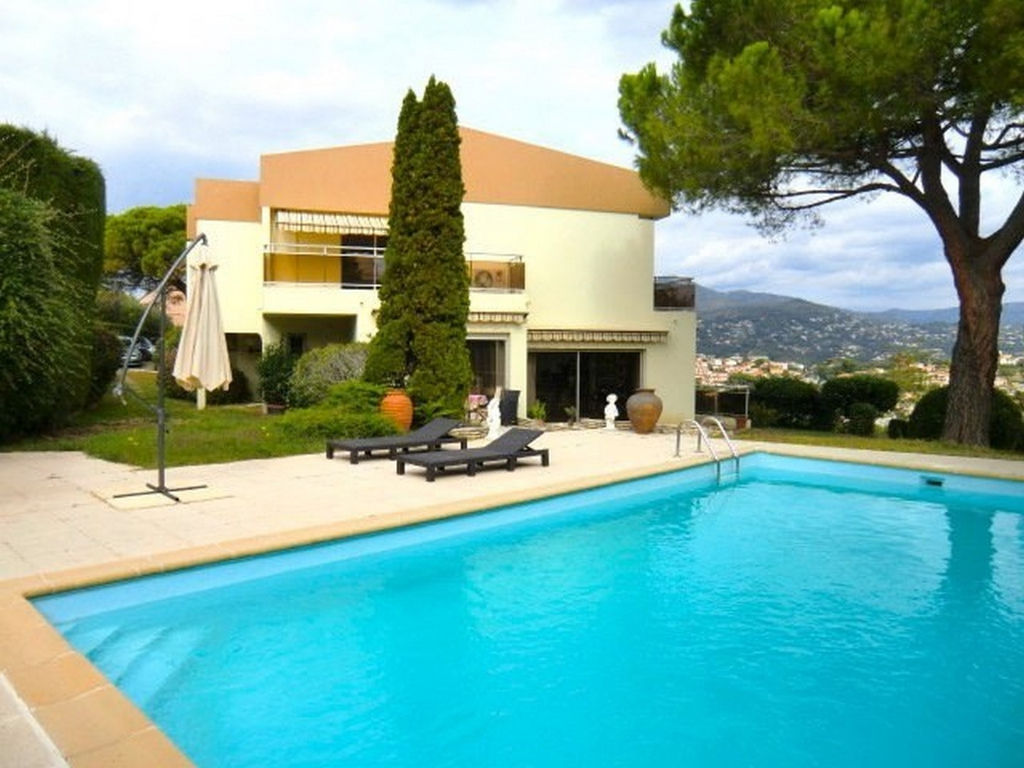 Maison Californienne Nice : Vente maison d architecte style californienne m² avec